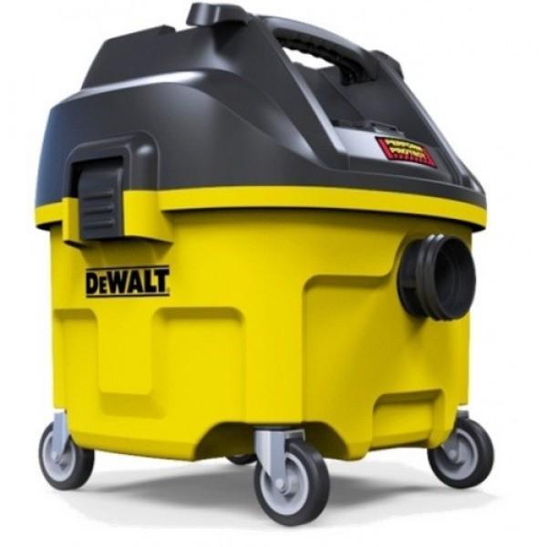 DEWALT - DWV900L Ηλεκτρική Σκούπα Υγρών - Στερεών 1400W