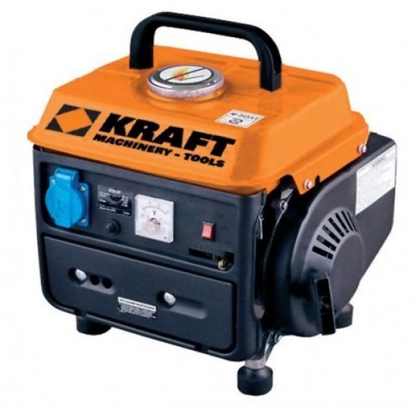 KRAFT - KG 1.0 Γεννήτρια Βενζίνης